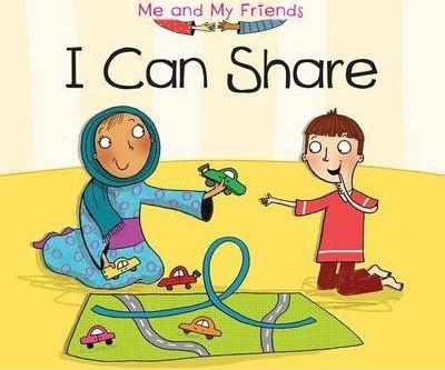 I Can Share - Daniel Nunn