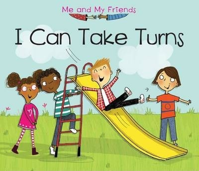 I Can Take Turns - Daniel Nunn
