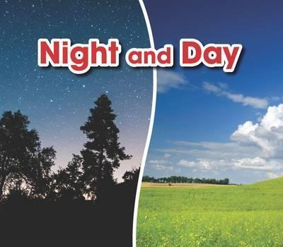 Night and Day - Sian Smith