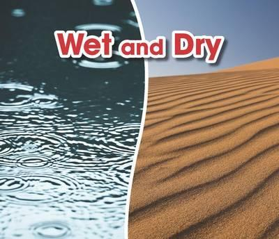 Wet and Dry - Sian Smith