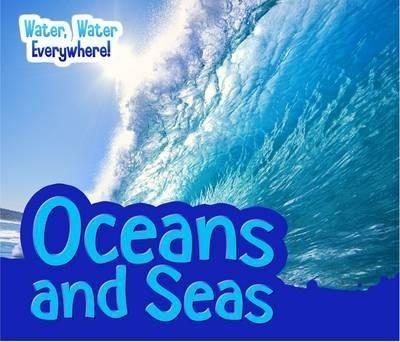 Oceans and Seas - Diyan Leake