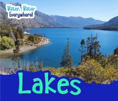 Lakes - Diyan Leake