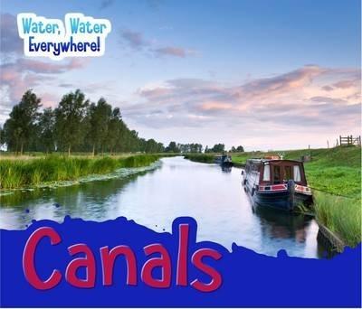 Canals - Diyan Leake