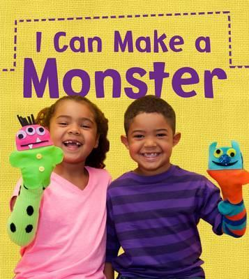 I Can Make a Monster - Joanna Issa