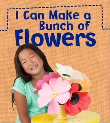 I Can Make a Bunch of Flowers - Joanna Issa