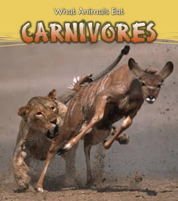 Carnivores - James Benefield