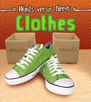 Clothes - Linda Staniford
