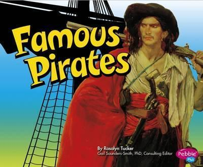 Famous Pirates - Rosalyn Tucker