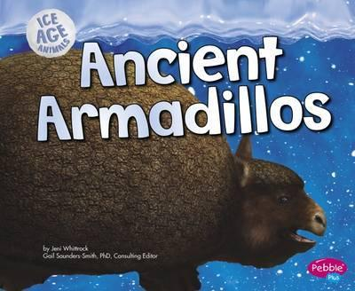 Ancient Armadillos - Joy Frisch-Schmoll