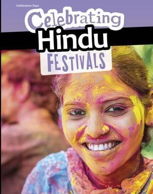 Celebrating Hindu Festivals - Liz Miles