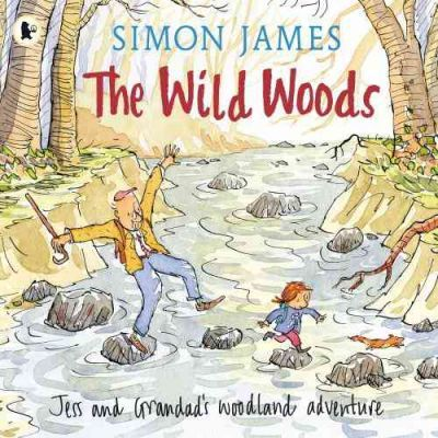 The Wild Woods - Simon James