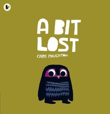 A Bit Lost - Chris Haughton