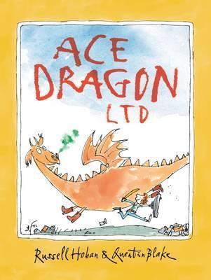 Ace Dragon Ltd - Russell Hoban