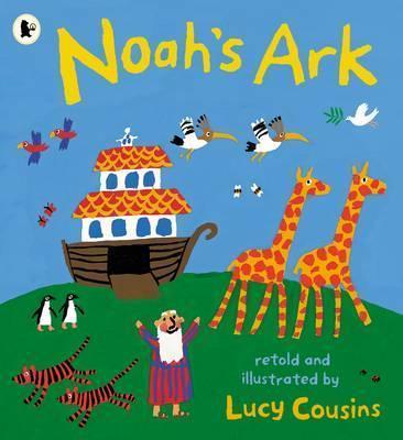 Noah's Ark - Lucy Cousins