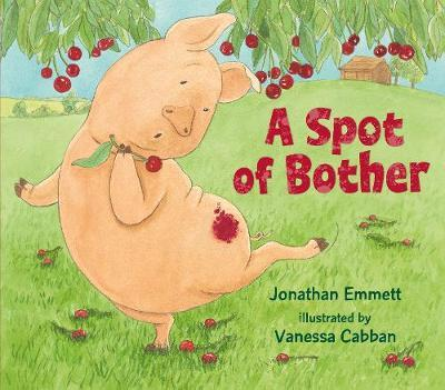 A Spot of Bother - Jonathan Emmett