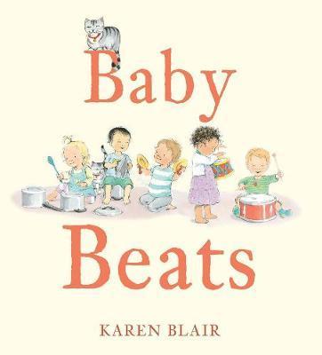 Baby Beats - Karen Blair