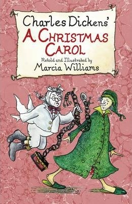A Christmas Carol - Marcia Williams