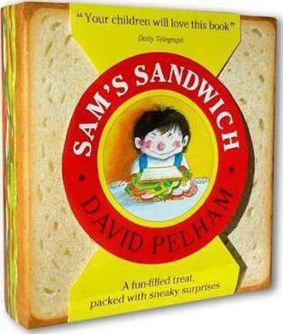Sam's Sandwich - Mr. David Pelham
