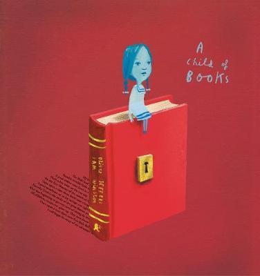 A Child of Books - Sam Winston