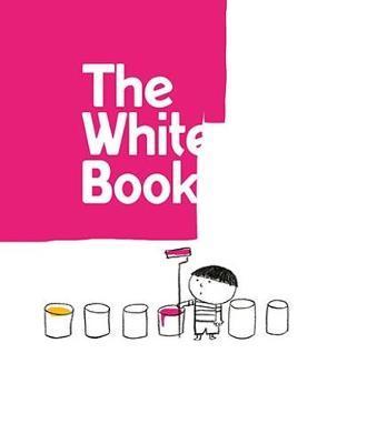 The White Book: a minibombo book - Elisabetta Pica