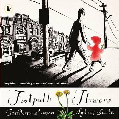 Footpath Flowers - Jon Arno Lawson