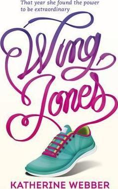 Wing Jones - Katherine Webber