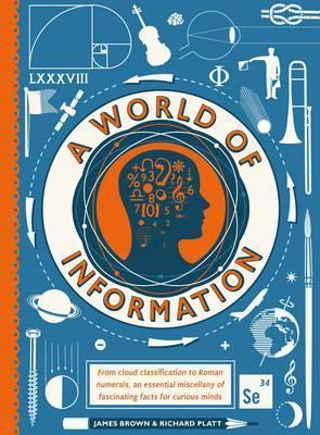 A World of Information - James Brown