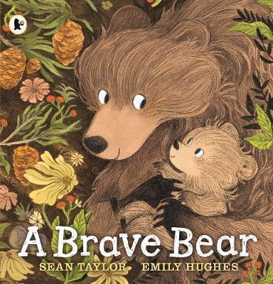 A Brave Bear - Sean Taylor