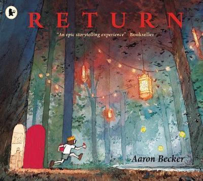 Return - Aaron Becker