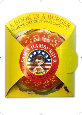 Sam's Hamburger - Mr. David Pelham