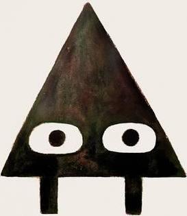Triangle - Jon Klassen