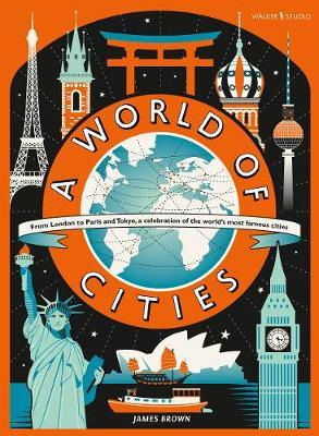 A World of Cities - Lily Murray