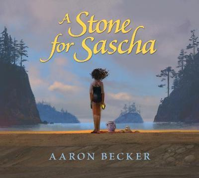 A Stone for Sascha - Aaron Becker