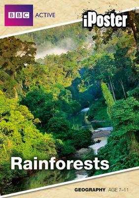 Rainforests iposter Pack -