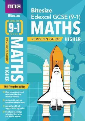 BBC Bitesize Edexcel GCSE (9-1) Maths Higher Revision Guide -