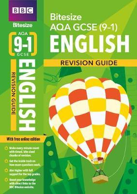 BBC Bitesize AQA GCSE (9-1) English Language Revision Guide - Julie Hughes