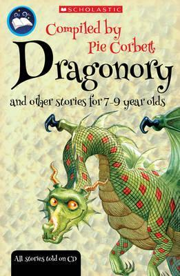 Dragonory and other stories to read and tell - Lisa Berkshire