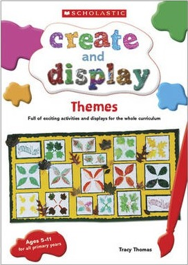 Themes - Tracy Thomas