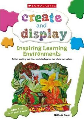 Inspiring Learning Environments - Nathalie Frost