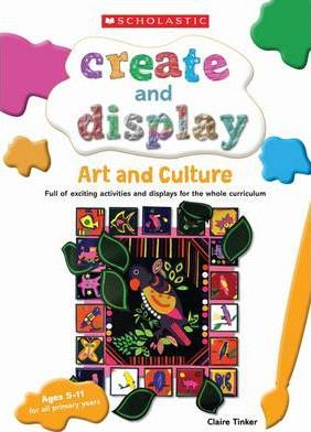 Art and Culture - Claire Tinker