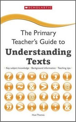 Understanding Texts - Huw Thomas