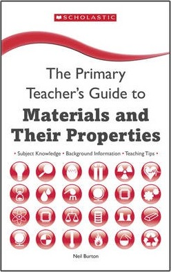 Materials and their Properties - Neil Burton