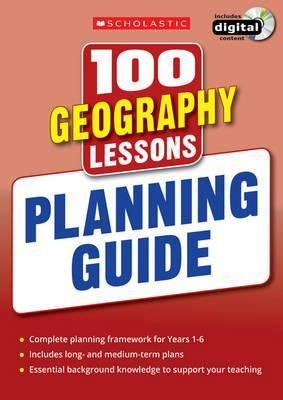 100 Geography Lessons: Planning Guide -