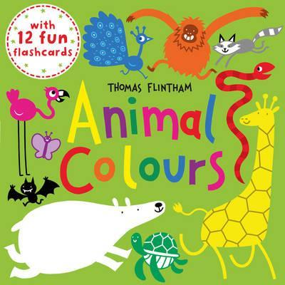 Animal Colours (BB) - Thomas Flintham
