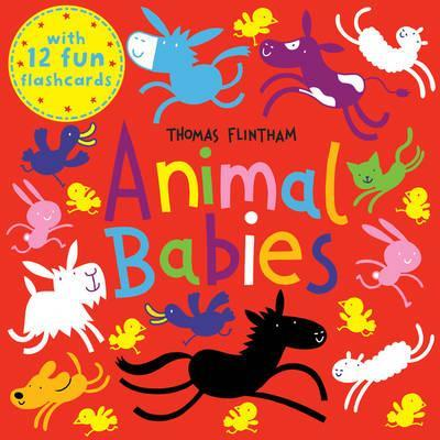 Animal Babies - Thomas Flintham