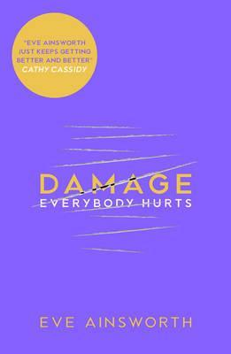 Damage - Eve Ainsworth