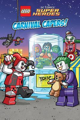 LEGO DC SUPER HEROES: Carnival Capers! - Eric Esquivel