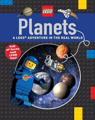 LEGO: Planets - Scholastic