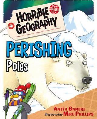 Perishing Poles - Anita Ganeri