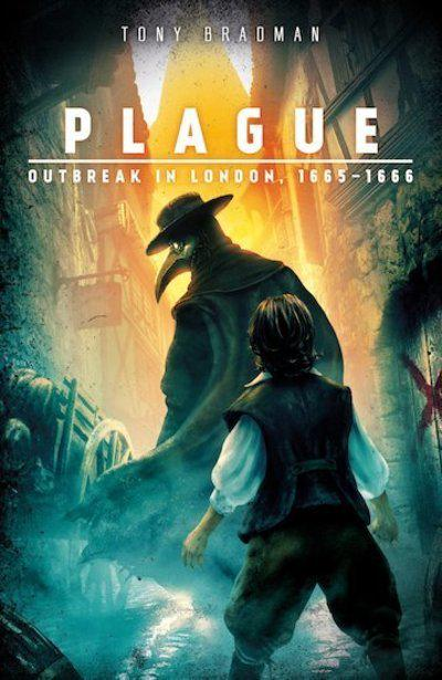~ Plague: Outbreak in London
